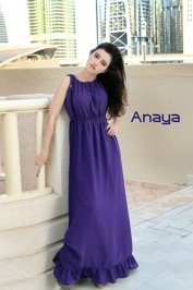 Aaniya-indian Model +971557371616